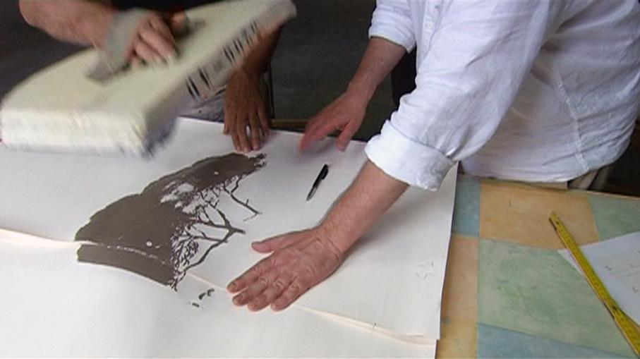 Zuber Cox Impressions Panoramiques Sancho Compagnie