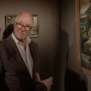 STEIB-Klaus Gallwitz, historien d'art © sancho&co