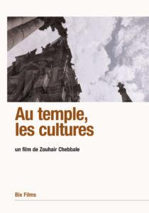 jaquette temple