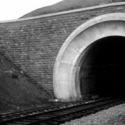 archive entree tunnel